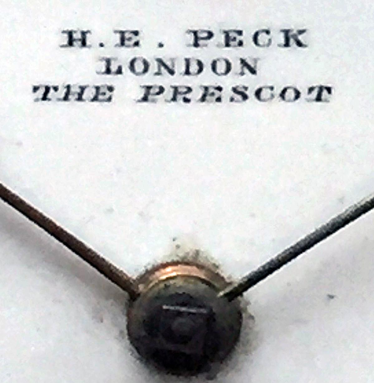 peck-n-1