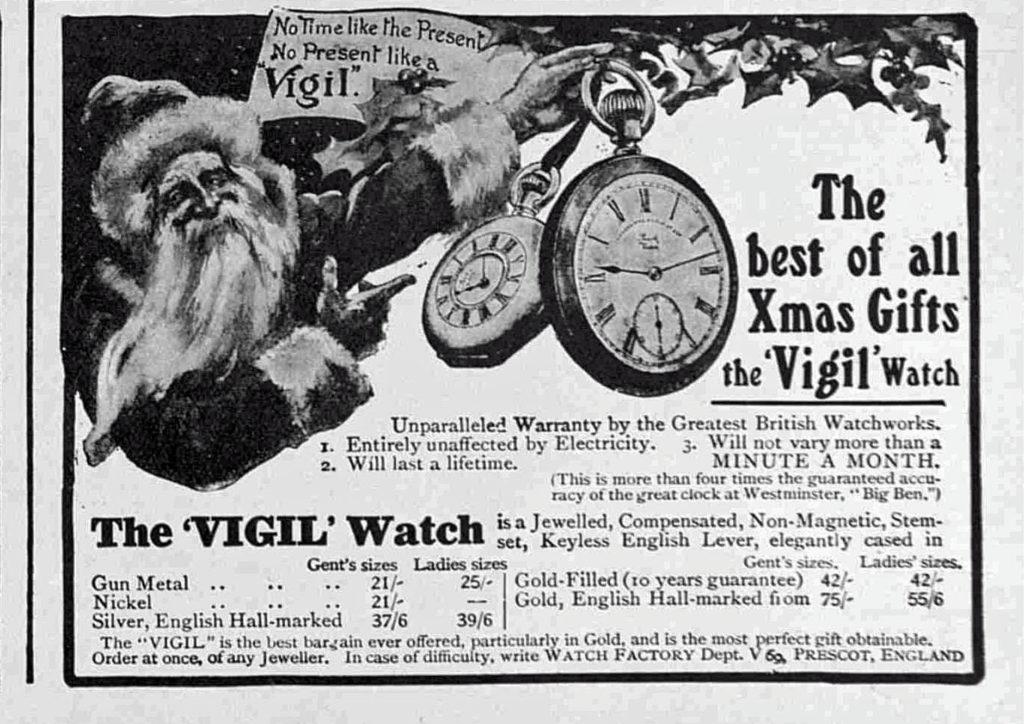 vigil-advert